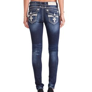 Rock Revival Sophia Skinny Jeans